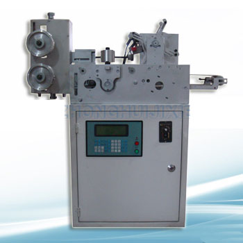 Soap Electronic Cutting Machine