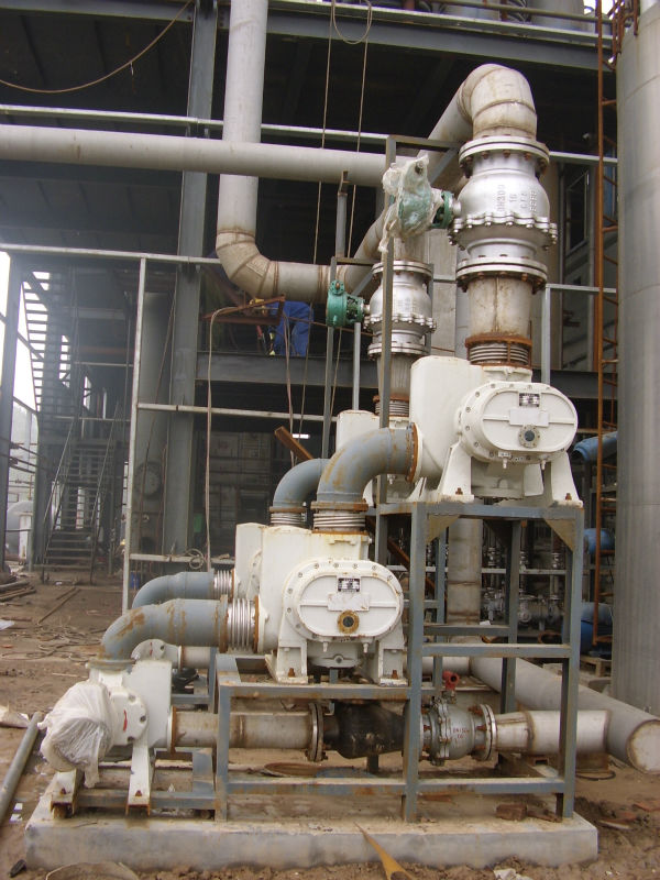 Oil Fatty acid Hydrolysis machine