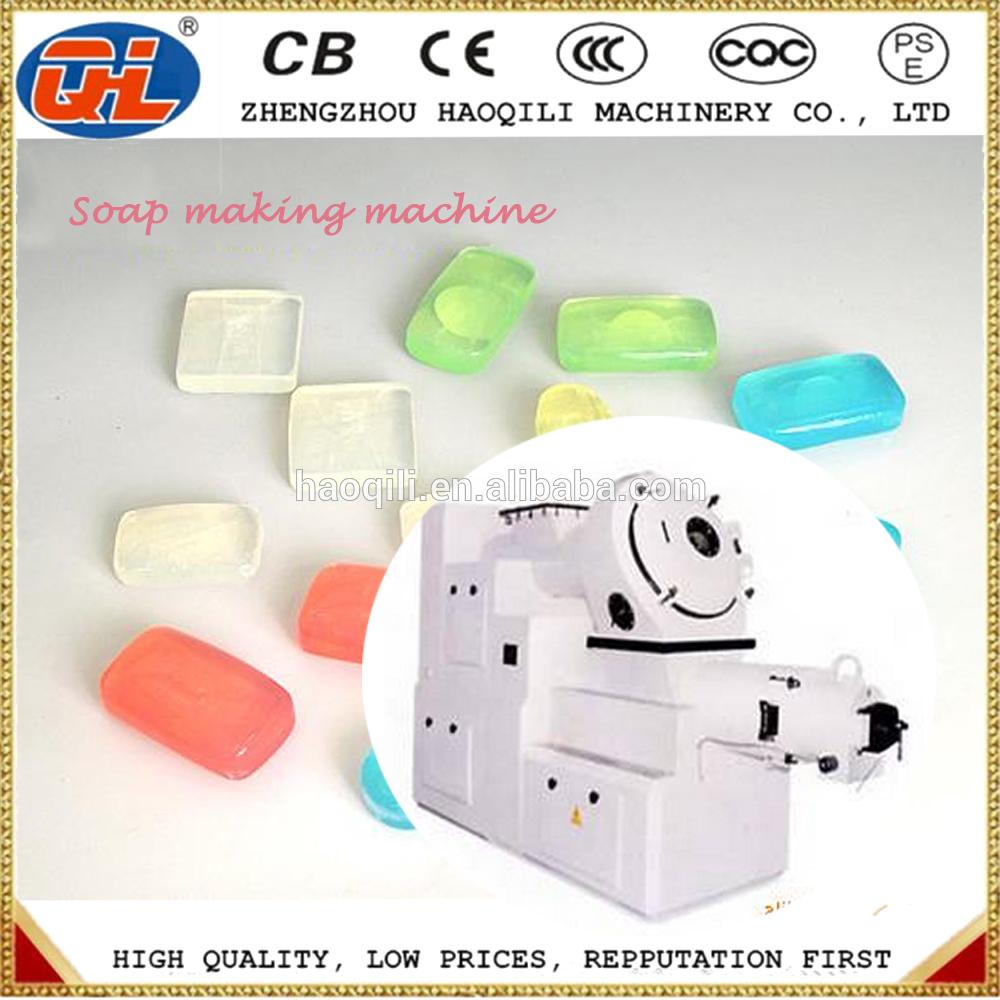 soap making machine price