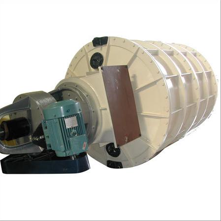 Vacuum Spray Chamber