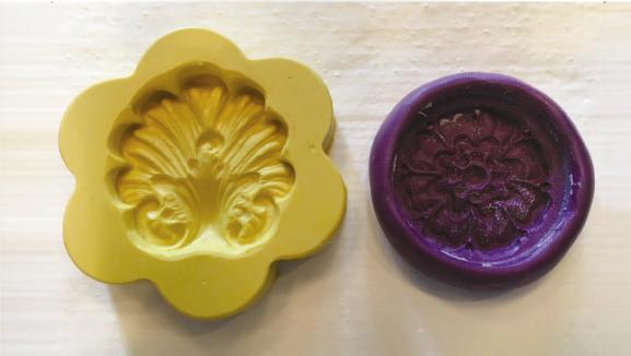 baroque soap
