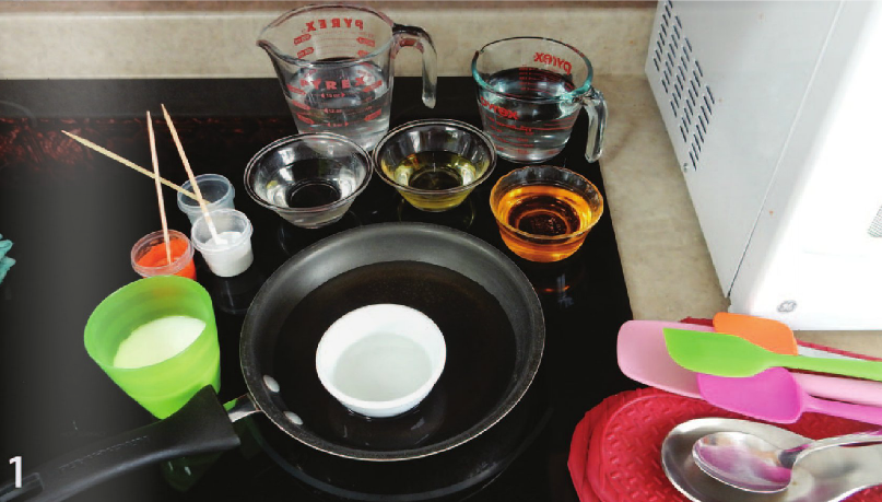 hot process slow cooker soap
